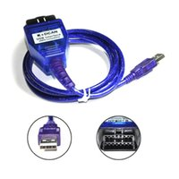Wholesale K Dcan - Wholesale-Newest INPA K-DCAN CABLE WITH SWITCH FOR BMW E Series e60 e70 e90 etc hot sale