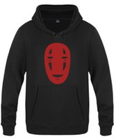 Wholesale Death Note Sweatshirt - Japanese anime loose pullover outerwear Death Note hoodies sweatshirts For Man Women Asian Size