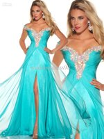 Wholesale Free Portrait Pictures - free shipping new fashion 2018 hot&sexy fiesta robe de soiree long casual brief dress crystal party prom Graduation Dresses