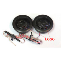 Super Power Car Tweeters Haut-parleur audio High Efficiency Car Mini Dome Tweeters pour Universal Car Speaker System