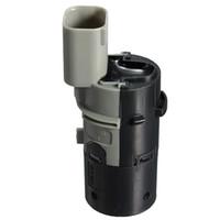 Wholesale Bmw E46 Sensor - Free shipping 66206989069 66 20 6 989 069 Car Parking Distance Control Sensor PDC For BMW E39 E46 E53 E60 E61 E63 E64 E65 E66 E83 X3 X5