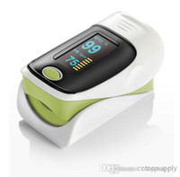 Wholesale Pulse Oximeter Finger Pulse Blood Oxygen SpO2 Monitor FDA CE Approved A18