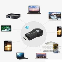 MiraScreen OTA TV Stick Dongle besser als EZCAST EasyCast Wi-Fi Display Receiver DLNA Airplay Miracast Airmirroring Chromecast DHL V1627