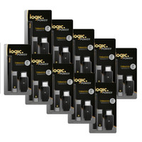 Logic Power ecig usb kit VS O pen CE3 vape bud touch аккумулятор 280mAh e cig cartridge