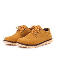 Wholesale Blue Suede Shoes Comfort - Newest Footwear Warm Spring Men Shoes Suede Leather platform casual Men high quality Comfort zapatos hombre BRM-041 free shipping