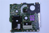 Wholesale Asus X61s - DDR2 ATX LGA 1366 sata N60SF,X61S,F50SF Laptop Motherboard For ASUS