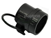 Wholesale Handguard Covers - Metal Mesh KILLFLASH and DENFENDER Protect Cover For ACOG Black
