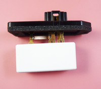 Wholesale Motor For Compressor - uto Replacement Parts Air-conditioning Installation ISANCE Heater Blower Motor Resistor 5014212AA RU1061 CR160 RU368 For 00-04 Jeep Grand...