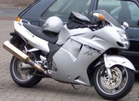 Wholesale Honda Blackbird - New ABS Fairing Kit Fit for HONDA CBR1100XX Blackbird 1996 1997 1998 1999 2000 2001 2002 2003 2004 2005 2006 2007 CBR1100 silver USA UK