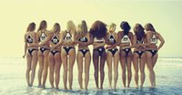 "Wholesale Body Art Chinese - Free shipping 20""X39"" inch Hot Sale A group of girls that body20x38.5 Movie The human body art Poster Custom ART PRINT"