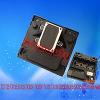 Wholesale Epson Tx135 - New Original Print Head Compatible for EPSON T22 T25 TX135 SX125 TX300F TX320F TX130 TX120 BX300 BX305 SX235 SX130 Printer head