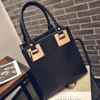 Where to Buy Structured Tote Bag Online? Buy Wet Bag Double Zipper ...