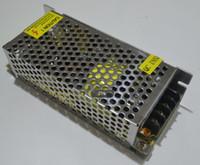 Wholesale High Power Led Driver Dc - High Quality 120W 10A Switching Power Supply AC 110V 220V to DC 12V Switch LED Lighting transformer driver for Led RGB Strip Light