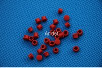 Wholesale Keyboard Track Mouse - 100 PCS Lenovo ThinkPad TrackPoint Red Ball Mouse Track Pointer Caps for Keyboard