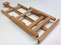 Wholesale Paint Wood Frames - Artist Painting Easel Tabletop Medium Size Adjustable Wood Studio H-Frame, E020