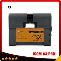 Wholesale Icom Code - 2016 New for BMW ICOM A3 Pro+ Professional Diagnostic Tool Hardware V1.40 with WIFI Function ICOM WIFI ICOM A3 DHL free