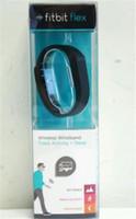 ingrosso wristband di sonno di attività senza fili del flex di fitbit-Fitbit Flex Wireless Wristband Activity + Sleep Wristband Nero Attività Sleep Sport fitness Tracker smartband IOS Android Smartphone