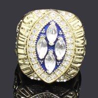 Wholesale Dallas Cowboys Championship Rings - 1993 Dallas Cowboy Bronze Championship Ring1993 Dallas Cowboy Bronze Champion Ring Fan Ring