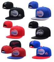 Wholesale La Snapback Hat Women - 2016 new Adjustable Bone Fashion Hat LA boy Letters Snapback Cap Men Women Basketball Hip Pop Baseball caps