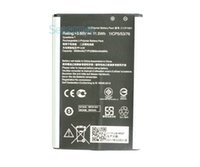 Wholesale Batteries For Asus - 1x 3000mAh   11.55Wh C11P1501 Replacement Li-ion Battery For Asus Zenfone 2 Zenfone2 Laser ZE601KL Selfie ZD551KL ZE550KL