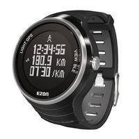 Wholesale Ezon Watches - Wholesale-ezon watch G1A01 G1A03 G1A04 Professional mutifunction sport running smart GPS wristwatch sport intelligent watch