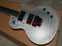 guitarras muy electricas al por mayor-El más nuevo Custom Shop Guitarra Eléctrica Gris Muy Belleza Guitarra Eléctrica Alta calidad oem guitar HOT Guitars