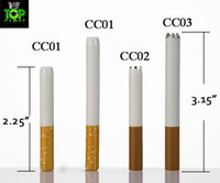 Wholesale Coffee Cigarettes - China Wholesale Cheap Food Grade Ceramic Cigarette Hitters Sparkle Coffee Yellow Filter Colored Smoking Pipe Metal Aluminum Free DHL
