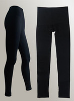 Wholesale Toning Pants - High Waist Slim Tone Leggings High waist Slimming Pants Slim Panty Slimming tone legging by genie