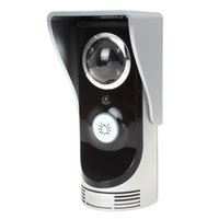 Wholesale Night Viewer - Wifi Remote Video Intercom Smart Doorbell Viewer with Smart Phone Control Night Vision Camera Home Security