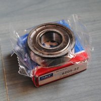 Wholesale Deep Groove Ball Bearings Z Imported Bearings Skateboard and Motor Bearings Pieces One Pack