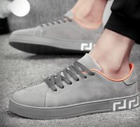 Wholesale Open Easy - 2017 In the summer fashion New style Men and women Restoring ancient ways Casual shoes Easy to match comfortable shoes size 36--44