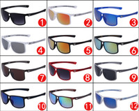 Wholesale United States Cycling - Europe and United States Polarized sunglasses DIMITRI RAVE 8028A designer sunglasses Cycling sports sunglasses 10pcs free shipping