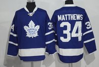 Wholesale Wholesale Leafs Jerseys - wholesale men Toronto Maple Leafs 34 Matthews Hockey Jerseys,discount 93 GILMOUR Hockey uniforms,TOPS MENS Hockey wear TOPS,mens Hockey wear
