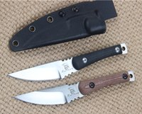 Wholesale boker new knives resale online - The new Workers Rue straight knife outdoor survival camping hunting knife1pcs