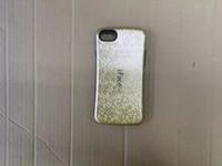 casos de iface mall al por mayor-7S Mobile Case, iFace Mall Mosaic Candy, teléfono celular TPU a prueba de choques, a prueba de golpes, con funda para teléfono de 4.7