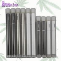 Wholesale Disposable Vapor Pens - NEW disposable vapor BBTANK T1 Disposable CO2 Cartridge thick oil ce3 disposable vaporizer pen e cig