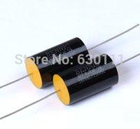 Wholesale 35mm Film Wholesale - Wholesale- 4pcs bennic XPP 6.8UF 250V 22*35MM capacitor for HIFI audio ( free shipping)