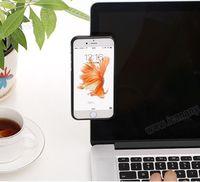 телефоны samsung china оптовых-Китай Оптовая PC + TPU анти гравитации телефон чехол для iPhone 6/6s анти гравитации крышка мобильного телефона