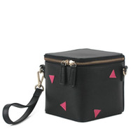 Wholesale Cute Shoulder Bags For Sale - 8018 genuine leather cute shoulder bag for young lady and girl multi-functional case and bag super kawayi design new and hot sales small