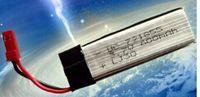 Wholesale V929 Batteries - Free ship 3.7V 600mAh V929 V949 V959 Li-lon battery aircraft battery Rechargeable batteries Remote control helicopter
