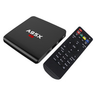 Wholesale A95X R1 Android Smart TV Box RK3229 Quad Core RAM GB ROM GB bit GHz HDMI Kx2K HD G Wifi PK V88 mini Tv Box