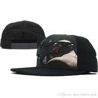 Wholesale Comics Style Caps - Comics Style Snapback Hats for Outdoor Summer Cotton Ball Caps with Dome Design for Men and Women