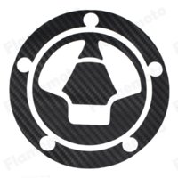 Wholesale Zx6r Tank Pad - New Motorcycle Carbon Fuel Gas Tank Cap Cover Pad Sticker Protector For Kawasaki ZX6R ZX10R ZX-14 ZX14 Z1000 Z750