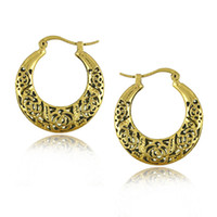 Wholesale Earrings Tibetan Resin - Wholesale Mix Lot Earring Vintage Silver Style for Women tibetan earrings for