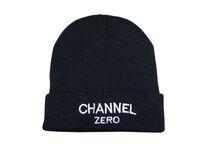 Wholesale Channel Hats - Cheap SSUR Channel ZERO bigbang Brand Beanies Winter hat Skullies Street Hip hop Beanie hat Free Shipping