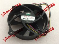 Wholesale Dc Fan Cooler Wire - Free Shipping For Cooler Master A9225-42RB-4AP-C1 DC 12V 0.60A 4-wire 4-Pin connector 85mm 95X95X25mm Server Cooling fan