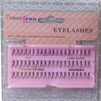 Wholesale Plant Eyelashes - Growing exports PINKEES PRO plant three rows of 60 lashes thin handmade professional eyelash grafting 1225,1226, Natural Eyelashes