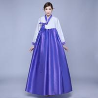 ebb3848cd864a Wholesale Korean Women Hanbok - Buy Cheap Korean Women Hanbok 2019 ...