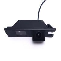 câmera opel venda por atacado-Câmera de Visão Traseira Do Carro Retrovisor Do Carro Para Opel / Vauxhall / Corsa / Astra / Zafira / Vectra Câmera de Estacionamento # 4829