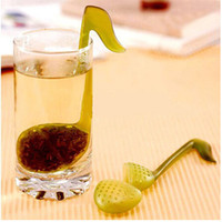 filtre à thé en plastique achat en gros de-Filtre à thé en plastique moderne avec filtre à fines herbes et filtre